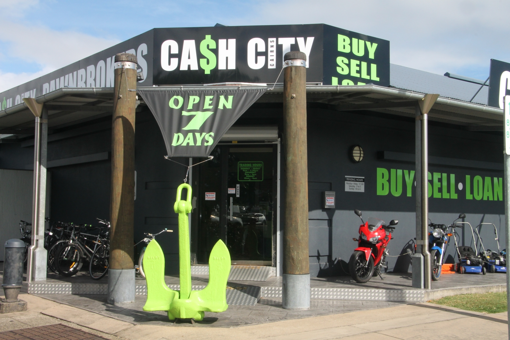 Low money loans photo 7